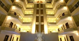 Lk Residence - Pattaya - Lobby