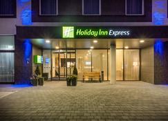 Holiday Inn Express Friedrichshafen - Friedrichshafen - Building