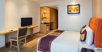 Fortuna Hanoi Hotel - Hanoi - Bedroom