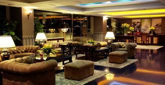 Fortuna Hotel Hanoi - Hanoi - Area lounge