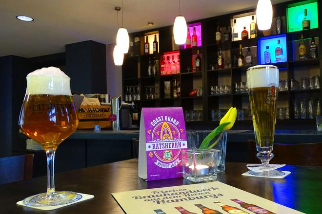 Best Western Hotel Braunschweig - Braunschweig - Bar