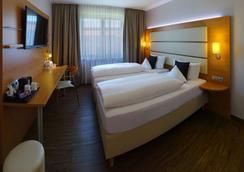 Best Western Hotel Braunschweig - Braunschweig - Phòng ngủ