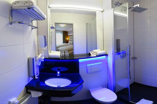 Best Western Hotel Braunschweig - Braunschweig - Phòng tắm