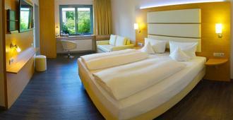 Best Western Hotel Braunschweig - Brunswick - Habitación