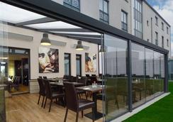 Best Western Hotel Braunschweig - Braunschweig - Nhà hàng