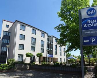 Best Western Hotel Braunschweig - Braunschweig - Building