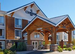 Clubhouse Inn West Yellowstone - West Yellowstone - Edificio
