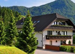 Nature Hotel Lukanc - Bled - Building