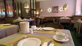 Hotel Deutschherrenhof - Trèves - Restaurant