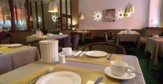 Hotel Deutschherrenhof - Trier - Nhà hàng