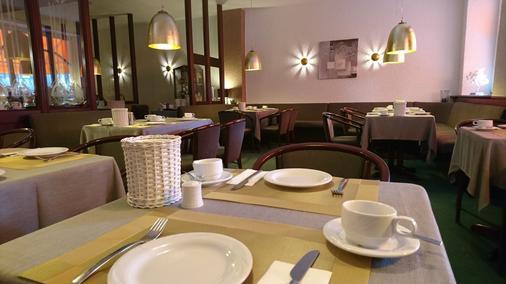 Hotel Deutschherrenhof - Trier - Restaurant