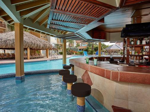 Eagle Aruba Resort & Casino - Oranjestad - Baari