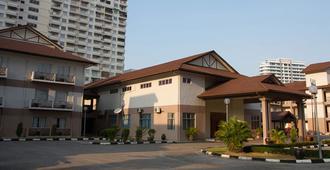 Hotel Seri Malaysia Pulau Pinang - Джорджтаун