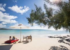 Lux Belle Mare Resort & Villas - Belle Mare - Plage