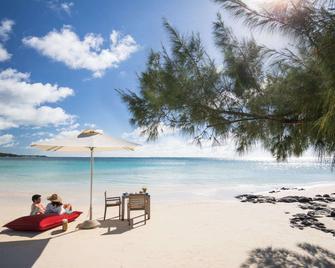Lux Belle Mare Resort & Villas - Белле-Маре - Пляж
