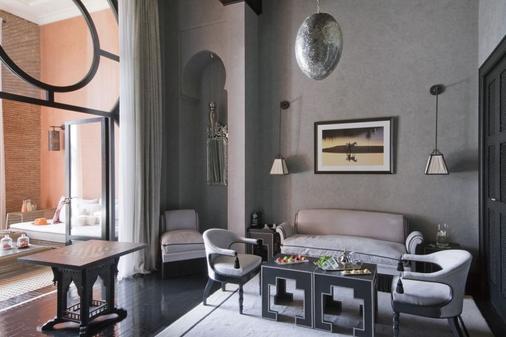 Selman Marrakech - Marrakesh - Living room