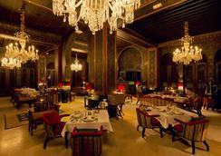 Selman Marrakech - Marrakesh - Restaurant