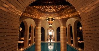 Selman Marrakech - Marrakech - Pool