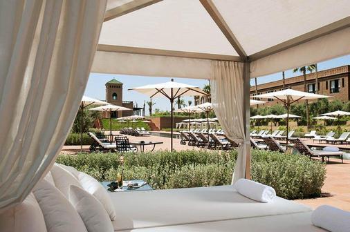 Selman Marrakech - Marrakesh - Attractions