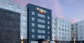 Residence Inn by Marriott Calgary Airport - Calgary - Building