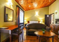 Berjaya Praslin Resort - Baie Sainte Anne - Habitación