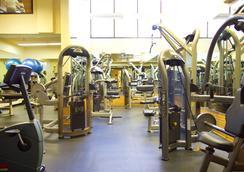 Aston Kaanapali Shores - Lahaina - Gym