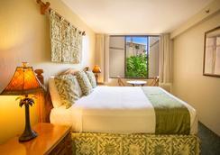 Aston Kaanapali Shores - Lahaina - Bedroom