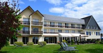 Best Western Plus Hôtel Le Roof - Vannes - Κτίριο
