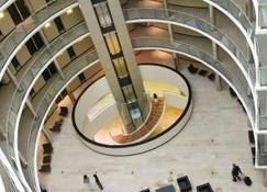 Hotel Attica 21 Coruña - La Coruña - Lobby