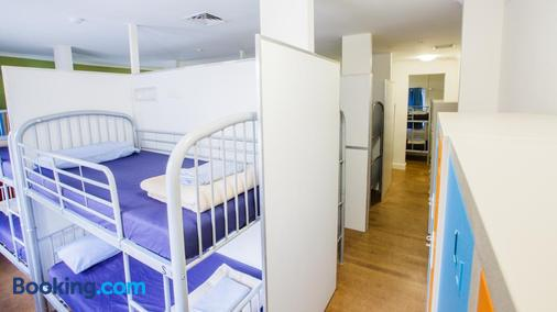 Bunk Backpackers - Brisbane - Bedroom