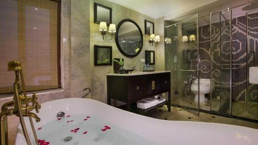 Hanoi Boutique Hotel & Spa - Hanoi - Bathroom