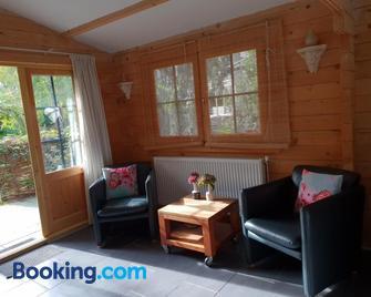 B & B Het Groene Hart - Zuidlaren - Living room