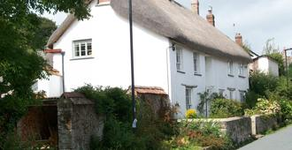 Middletown Farmhouse B&B - Okehampton - Gebäude