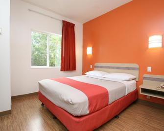 Motel 6 Burlington - Colchester - Colchester - Schlafzimmer