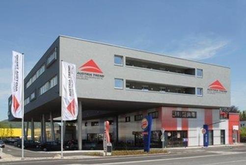 Austria Trend Hotel Salzburg Mitte - Salzburg - Attractions