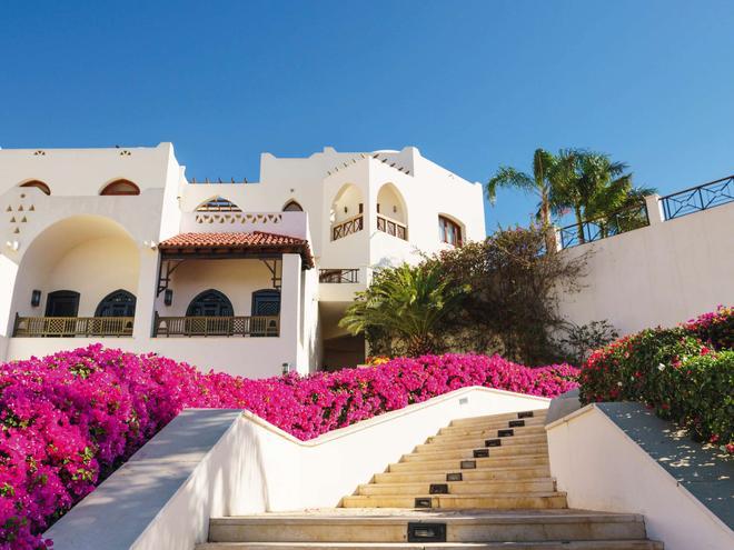 Mövenpick Resort Sharm el Sheikh - Sharm el-Sheikh - Building