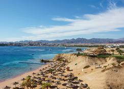 Mövenpick Resort Sharm el Sheikh - Sharm el-Sheij - Playa