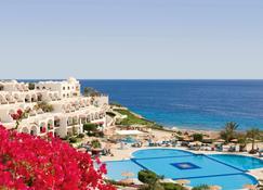 Mövenpick Resort Sharm el Sheikh - Sharm el-Sheij - Edificio