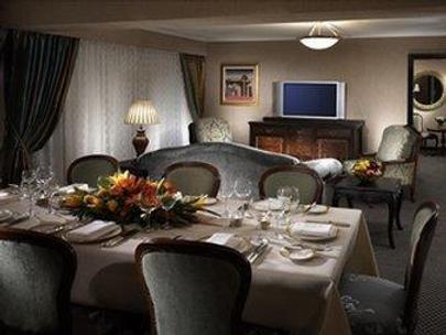 Hotel Agnello D'Oro - Γένοβα - Τραπεζαρία