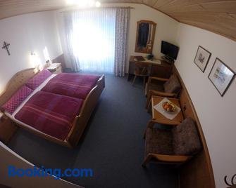 Gästehaus Wieser - Haus Im Ennstal - Bedroom
