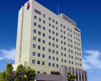 Hotel Route-Inn Niihama - Niihama - Building