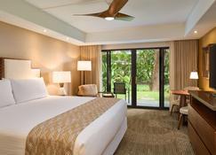 Kaanapali Beach Hotel - Lahaina - Bedroom
