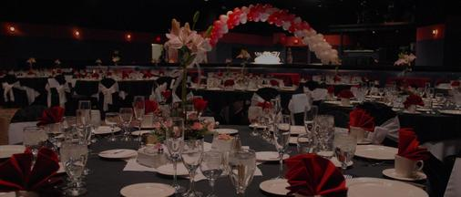 Virgin River Hotel and Casino - Mesquite - Banquet hall