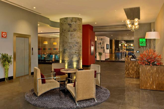 Park Inn by Radisson New Delhi IP Extension - New Delhi - Lobby