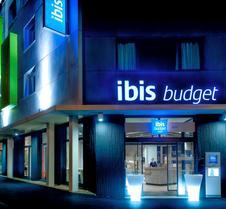 ibis budget Brest Centre Port