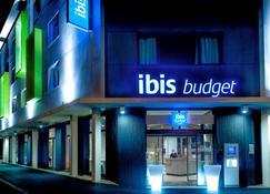 ibis budget Brest Centre Port - Brest - Toà nhà