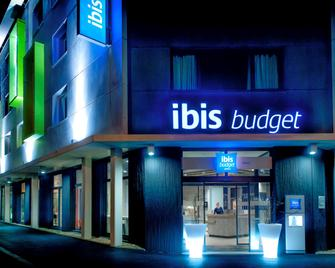ibis budget Brest Centre Port - Brest - Building