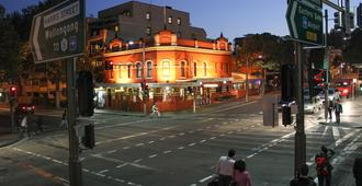 Glasgow Arms Hotel - Sydney - Outdoor view