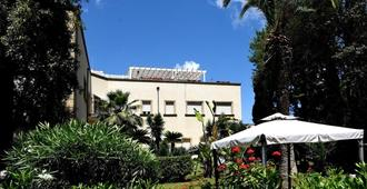Aedes Resort - Lecce - Outdoor view