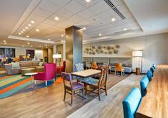Home2 Suites by Hilton Evansville - Evansville - Lounge